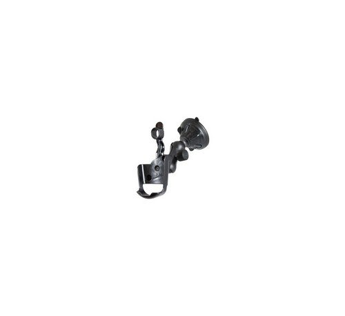RAM MOUNTS (RAP-B-166-2-GA12U Composite Twist Lock Suction Cup Mount for the Garmin Astro 220, Gps 60, Gpsmap 60, 60C, 60Cs, 60Csx and (60cx 60csx Gps)