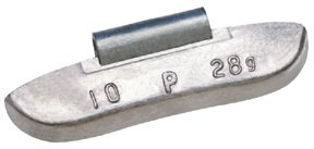 Perfect Equipment P250 2 1/2Oz P Whlwt Bx/50