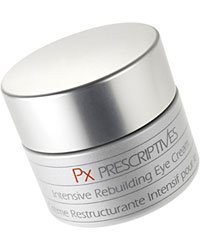 - Prescriptives Px Intensive Rebuilding Eye Cream .5 oz Full Size