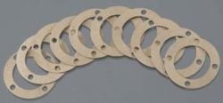 Thunder Tiger PD0656 Differential Gasket 0.2mm EB-4 S2 Pro ()