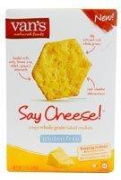 van cheese crackers - 4