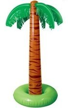 Inflatable Palm Tree 4' 10