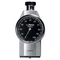 COLE-PARMER INSTRUMENTS Imada EX-A Durometer Hardness Tes...