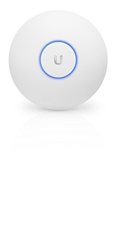 Ubiquiti UniFi UAP AC Long Range UAP-AC-LR Single Unit U.S. Version (Best Access Point For Home Use)