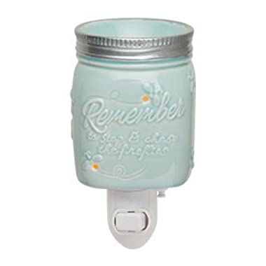 Scentsy Chasing Fireflies Night Light Plug-in Warmer for Melting Scented Wax