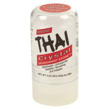 Thai Deodorant Deod Stick, 3 pack (Deod Stick)