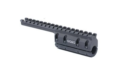 Click to open expanded view G&G GG&G Scout Scope Mount For M1A Picatinny Rail