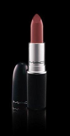 Mac Satin Lipstick - RETRO