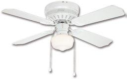 42 hugger ceiling fan - 7