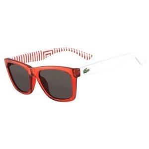 Lacoste L 669S 615 Red Sunglasses L669S