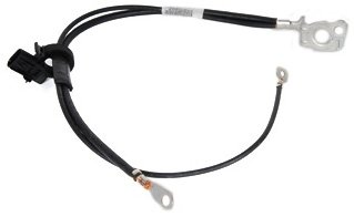ACDelco 25850292 GM Original Equipment Negative Battery Cable by ACDelco