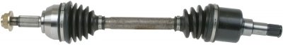Cardone Select 66-2143 New CV Axle (Drive Axle)