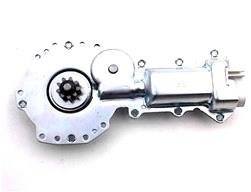 Well Auto Window Lift Motor-9 Gear Chevrolet 85-03 All Astro/safari 93-02 Camaro Pontiac 93-02 All Firebird