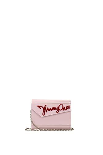 Sacs bandoulière Jimmy Choo pour femmes Candy - Plastique (candywif) Rose