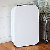 Pure & Dry HEPA70 Dehumidifier and Air Purifier by Pure & Dry