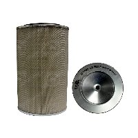 Air Filter - Baldwin - PA2676; Fleetguard - AF4801; Ford/New Holland - 95611, V95611; John Deere - AR95758; Komatsu - 561-02-62530, 5610262530; Versatile - V95611; Wix - 46774