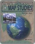 World Geography Map Studies: Teacher Key for sale  Delivered anywhere in USA