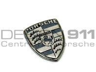 Porsche Crest for Key head