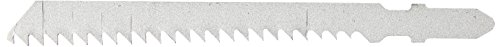 "Hitachi 725385 4"" HCS Wood PVC Jigsaw Blade"
