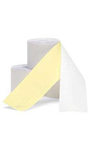 """Count of 10 New Whitecanary 2 Ply Cash Register Tape 2¼""""W..."""