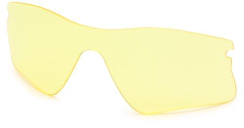 Oakley Men's Radar Range Edge Sunglasses,Multi Frame/Yell...