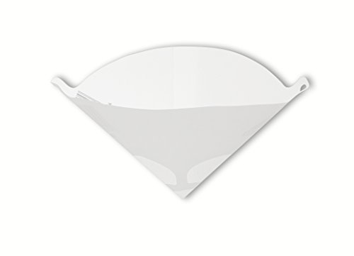 Trimaco SuperTuff Cone Strainers Medium Mesh, 1000-Count