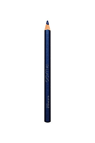Palladio Glitter Pencil, Blue Sparkle