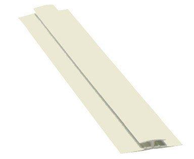 Sequentia Division Bar For Fiberglass Panels 1-1/2
