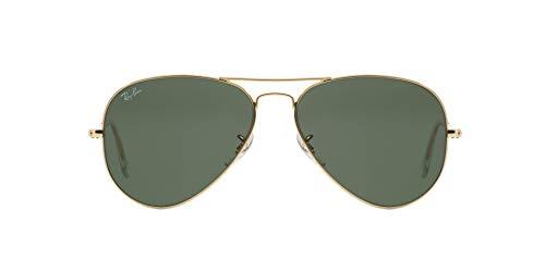 Ray-Ban RB3025 Aviator Classic – Unisex Sunglasses