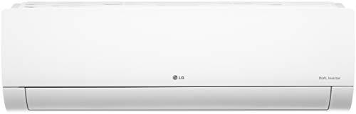 LG 1 Ton 3 Star Inverter Split AC (Copper, Convertible 4-in-1 Cooling, HD Filter, 2021 Model, MS-Q12YNXA, White)