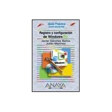 Registro y Configuracion de Windows Me