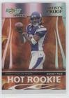sidney rice score rookie card - 8