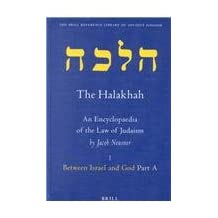 The Halakhah (5 Vols.): An Encyclopaedia of the Law of Judaism