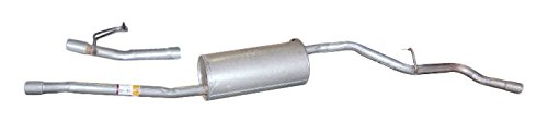 - Bosal 289-865 Exhaust Silencer