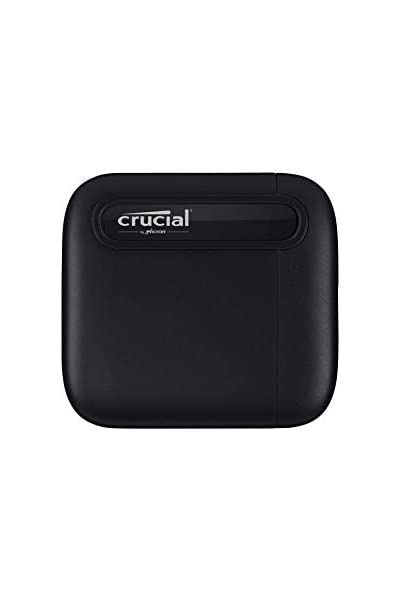 Storage From Seagate, SanDisk, Crucial On Sale for Up to 35% Off [Prime Day Deal]