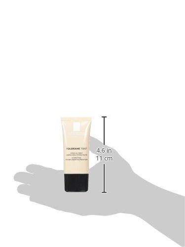 Amazon.com: La Roche-Posay Toleriane Teint Water-Cream ...