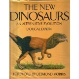 The New Dinosaurs, Dougal Dixon, 0881623016