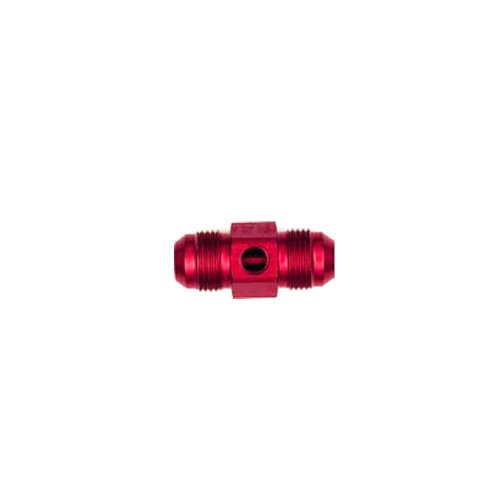 XRP 700197-8 Male to 1/4'' Male NPT Fuel Pressure Adapter with 1/8'' NPT Port by XRP