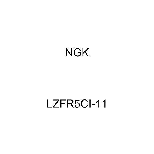 Amazon Com Ngk Lzfr5ci 11 Spark Plug 92145 Laser Iridium 4 Pack