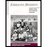 Embracing Diversity : Teachers' Voices from California's Classrooms, Olsen, Laurie and Mullen, Nina A., 1887039031