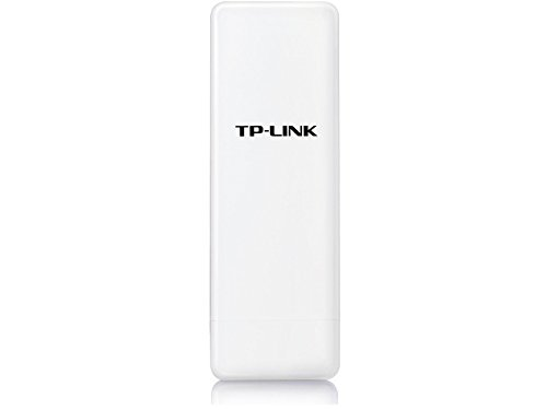 TP-Link High Power Outdoor Wireless N150 Access Point, 5GHz 150Mbps, WISP/AP Router/AP, 15dBi antenna, Passive POE (TL-WA7510N) by TP-Link