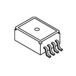 Board Mount Pressure Sensors Finish Good, Pack of 10 (MPXM2102A)