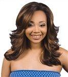 Hairsense Synthetic Hair Lace Front April by HAIR SENSE