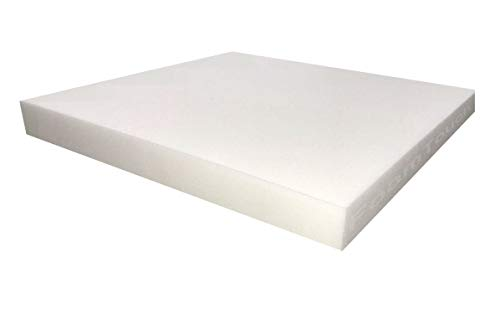 FoamTouch Upholstery Foam Cushion High Density 2
