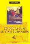 Download 20.000 Leguas de Viaje Submarino (Spanish Edition) pdf