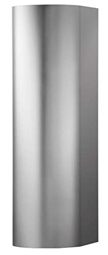 Broan RFX5104 Range Hood Flue Extension Ducted for to 10' - 10' Flue Extension Ceiling