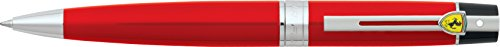 Sheaffer Ferrari 300 Series, Rosso Corsa with Black Ornament, Ballpoint (FE2950351)