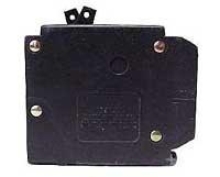 Eaton Circuit Breaker - Single Pole - 15/15 Amp