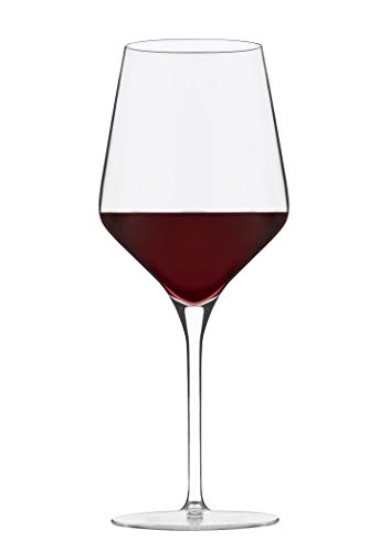 Libbey Signature Greenwich Red Wine Glasses, 16-ounce, Set of 4 Review