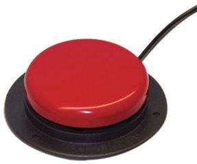 AbleNet 5'' Big Red Twist Switch